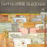 Tapper Zukie - Black Man (Kingston Sounds) LP